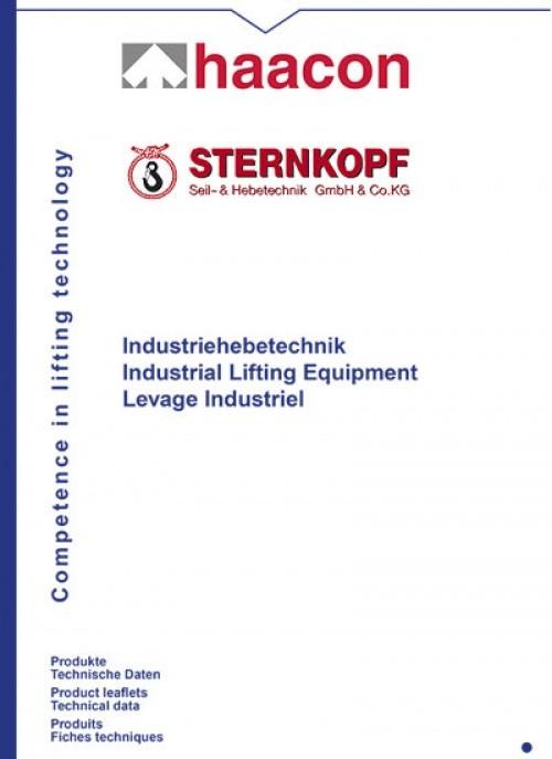 Industrie-Hebetechnik