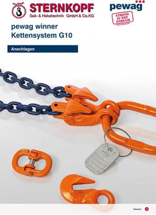 Kettensystem G10