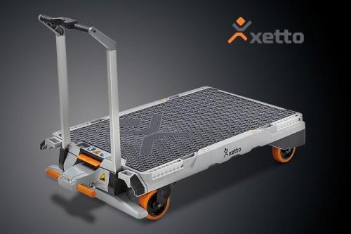 xetto - Werkstatthelfer