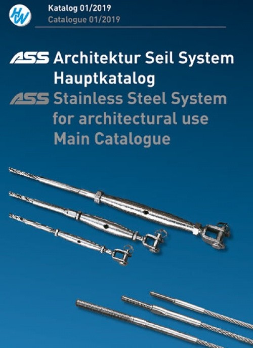 ASS Architektur-Seilsystem