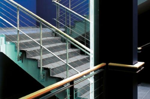 Niroseile / Architektur