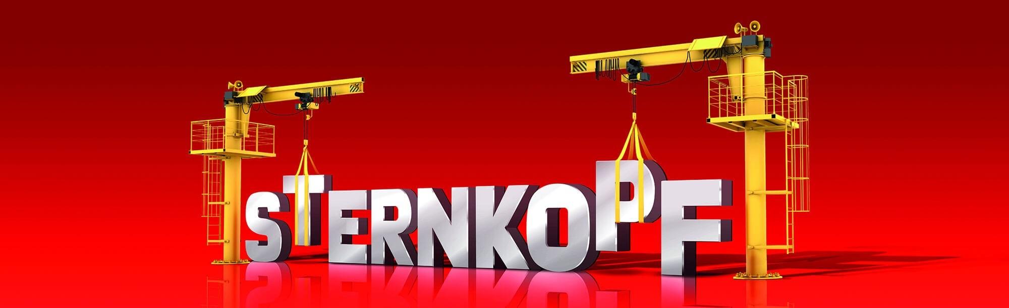 STERNKOPF Seil- & Hebetechnik GmbH & Co.KG
